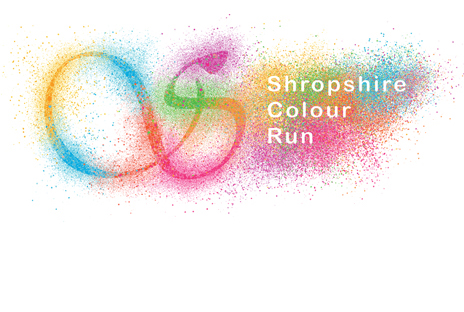 Shropshire Colour Run
